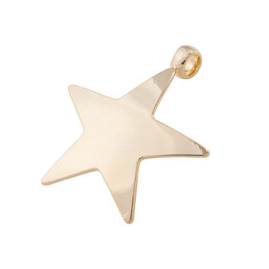 Pingente Estrela Completa
