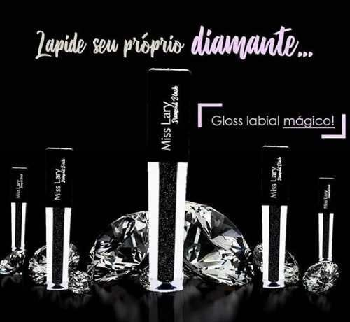 GLOSS DIAMOND BLACK