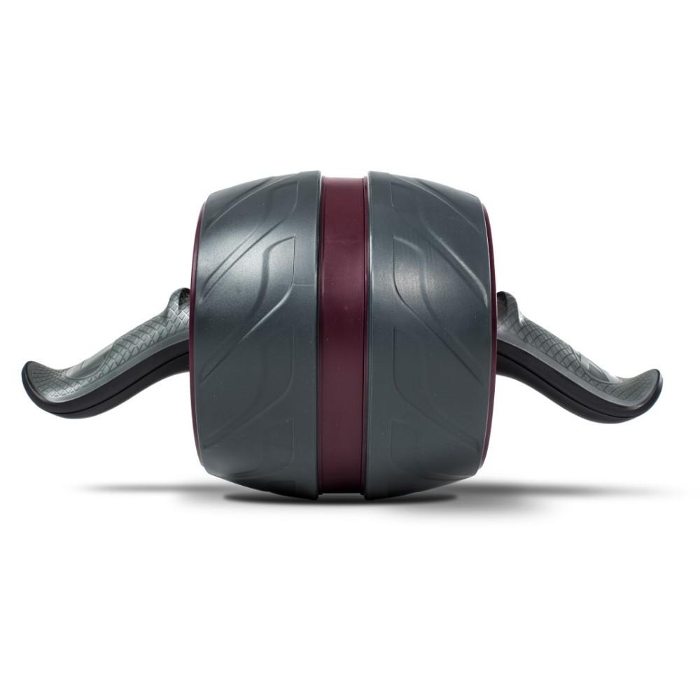 Roda De Exercícios Musculação Abdominal Lombar AB-CARVER PRO