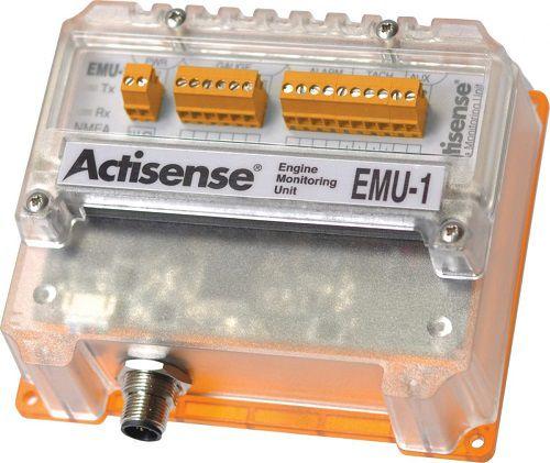Unidade de Monitoramento EMU-1