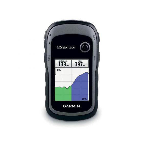GPS Garmin Etrex 30X , Visor 2.2