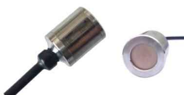 Limnímetro absoluto ou capilar