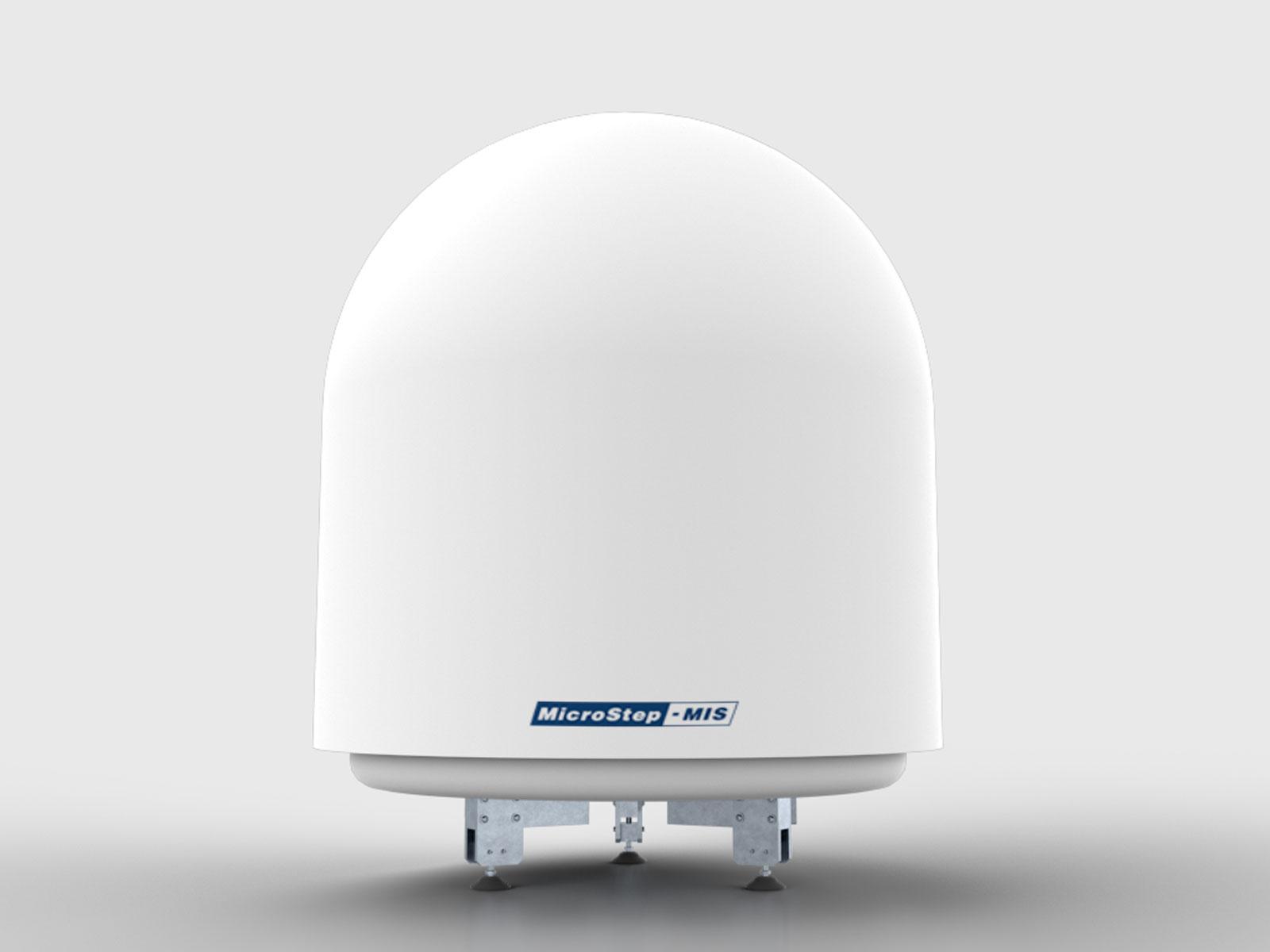 Mini Radar Meteorológico Banda X - Polarização Simples ou Dupla