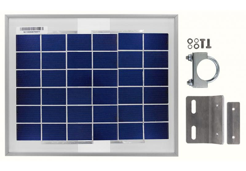 Painel Solar Hobo 5W