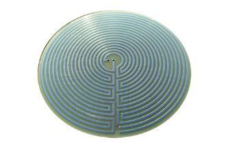 Sensor de molhamento foliar analógico
