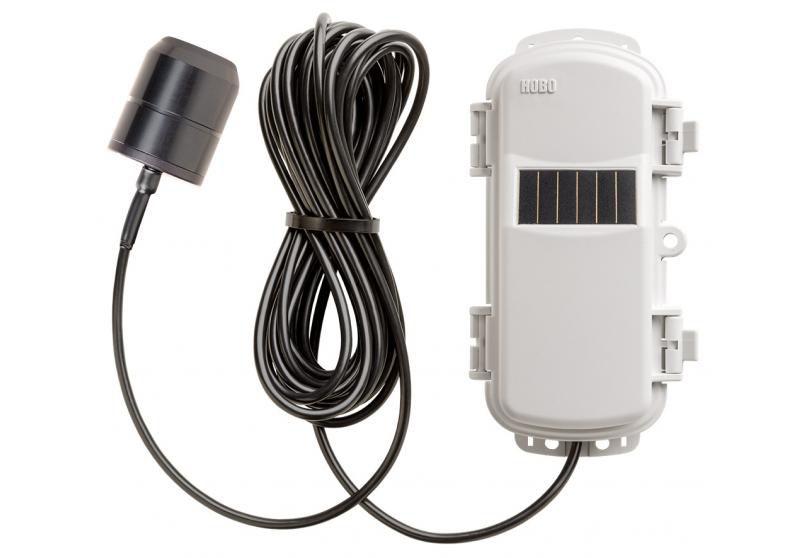 Sensor de Radiação Solar Sem-Fio HOBOnet (piranômetro de silício)