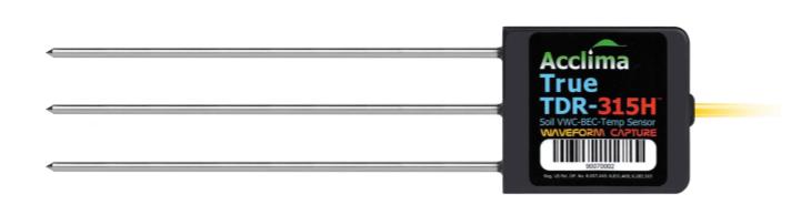 Sensor de Temperatura do Solo True TD-315H BEC Acclima