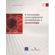 A HOMEOPATIA COMO TRATAMENTO COMPLEMENTAR À CANCEROLOGIA