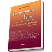 COMPORTAMENTO FELINO - UM GUIA PARA VETERINÁRIOS