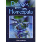 DIÁLOGOS COM UM HOMEOPATA