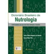 DICIONÁRIO BRASILEIRO DE NUTROLOGIA