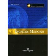 ESCRITOS MENORES DE SAMUEL HAHNEMANN