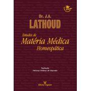 ESTUDOS DE MATERIA MEDICA HOMEOPATICA