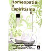 HOMEOPATIA E ESPIRITISMO