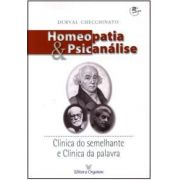 HOMEOPATIA E PSICANALISE