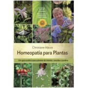 HOMEOPATIA PARA PLANTAS