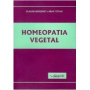 HOMEOPATIA VEGETAL