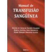 MANUAL DE TRANSFUSÃO SANGÜÍNEA