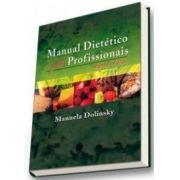 MANUAL DIETETICO PARA PROFISSIONAIS