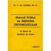 MANUAL PRÁTICO DE MEDICINA ORTOMOLECULAR