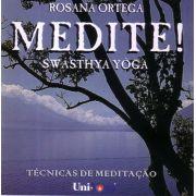 MEDITE - SWÁSTHYA YOGA