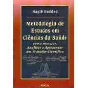METODOLOGIA DE ESTUDOS EM CIÊNCIAS DA SAÚDE