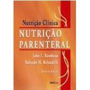 NUTRIÇÃO CLINICA - NUTRIÇÃO PARENTERAL