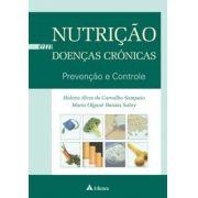 NUTRIÇÃO EM DOENÇAS CRÔNICAS - PREVENÇÃO E CONTROLE