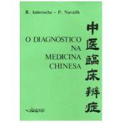 O DIAGNÓSTICO NA MEDICINA CHINESA