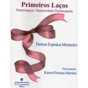 PRIMEIROS LAÇOS