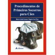 Procedimentos de Primeiros Socorros para Cães