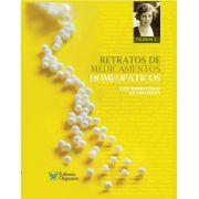 RETRATOS DE MEDICAMENTOS HOMEOPATICOS - COM REPERTÓRIO DE SINTOMAS