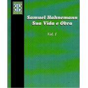 SAMUEL HAHNEMANN SUA VIDA E SUA OBRA