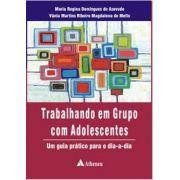 Trabalhando em Grupo com Adolescentes - Um guia prático para o dia-a-dia
