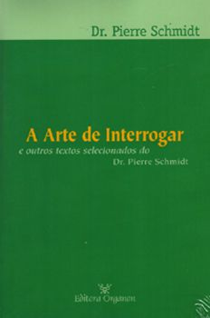 A ARTE DE INTERROGAR