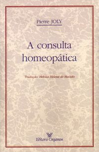 A CONSULTA HOMEOPÁTICA