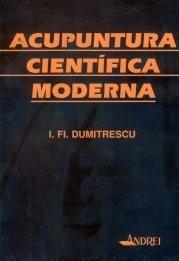 ACUPUNTURA CIENTIFICA MODERNA