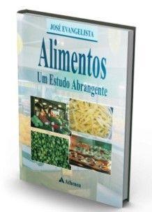 ALIMENTOS - UM ESTUDO ABRANGENTE