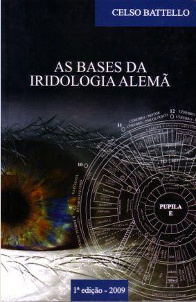 AS BASES DA IRIDOLOGIA ALEMÃ