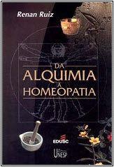 DA ALQUIMIA A HOMEOPATIA