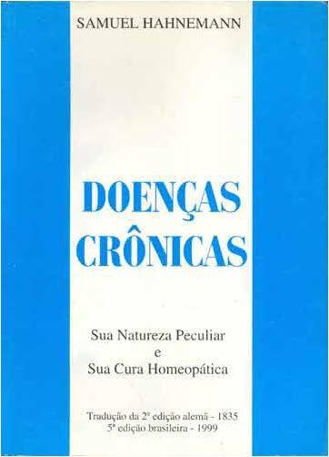 DOENÇAS CRONICAS