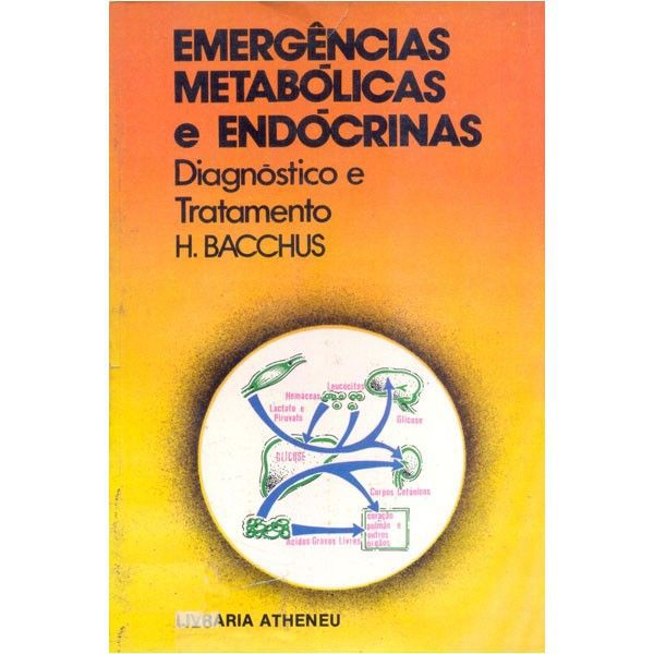 EMERGENCIAS METABOLICAS E ENDOCRINAS