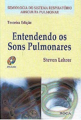 Entendendo os Sons Pulmonares com CD Áudio