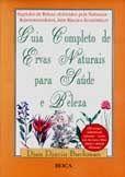 GUIA COMPLETO DE ERVAS NATURAIS PARA SAÚDE E BELEZA