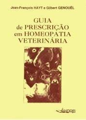 GUIA DE PRESCRIÇÃO EM HOMEOPATIA VETERINARIA