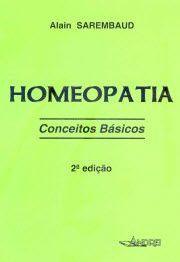 HOMEOPATIA - CONCEITOS BASICOS