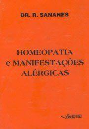 HOMEOPATIA E MANIFESTAÇÕES ALERGICAS