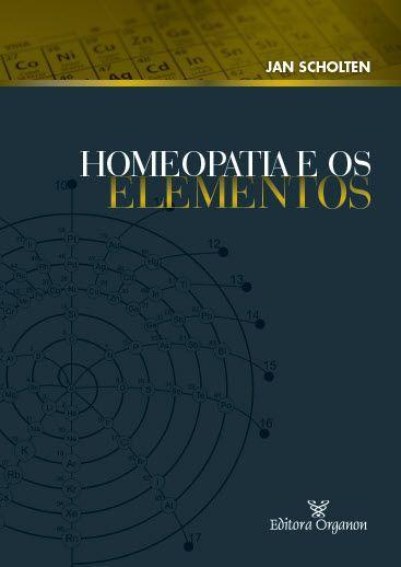 HOMEOPATIA E OS ELEMENTOS