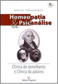 HOMEOPATIA E PSICANALISE
