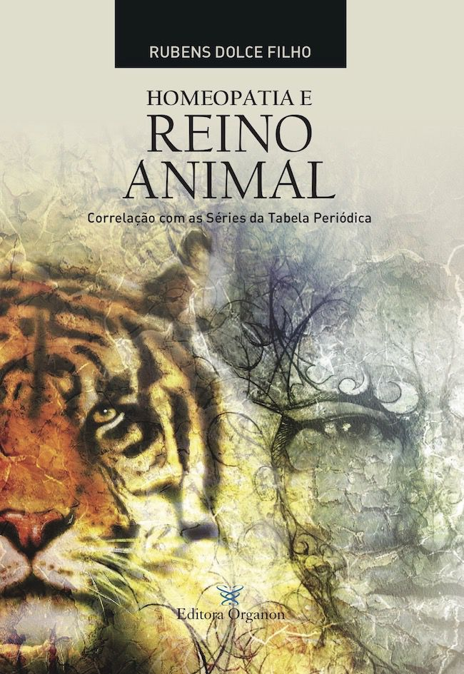 HOMEOPATIA E REINO ANIMAL